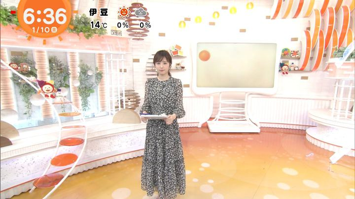 2020年01月10日久慈暁子の画像07枚目