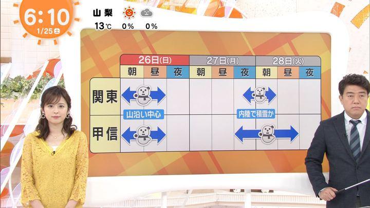 2020年01月25日久慈暁子の画像04枚目