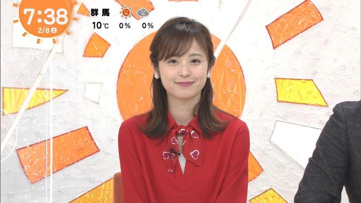 2020年02月08日久慈暁子の画像21枚目