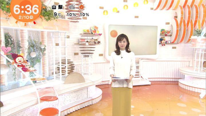 2020年02月10日久慈暁子の画像05枚目