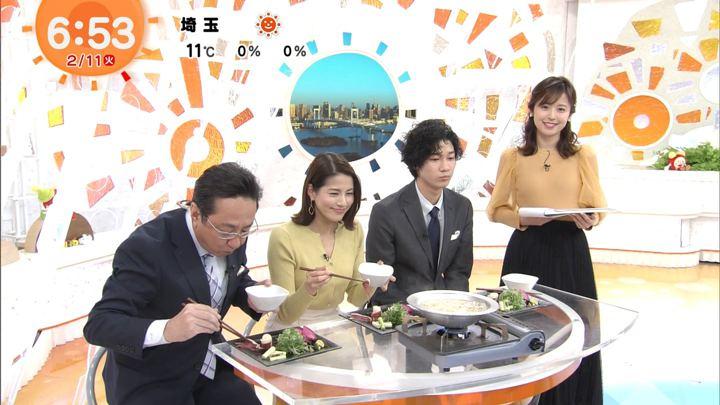 2020年02月11日久慈暁子の画像16枚目