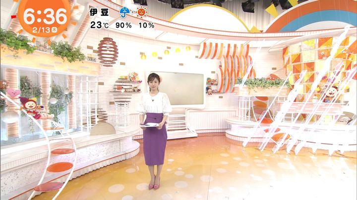 2020年02月13日久慈暁子の画像07枚目