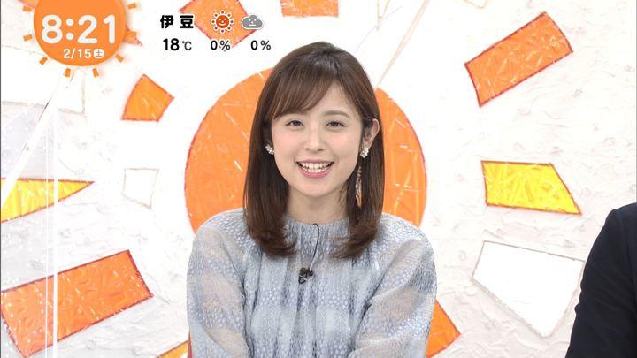 2020年02月15日久慈暁子の画像13枚目