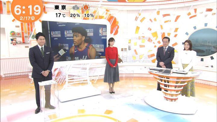 2020年02月17日久慈暁子の画像04枚目