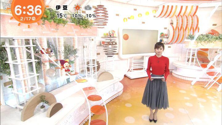 2020年02月17日久慈暁子の画像06枚目