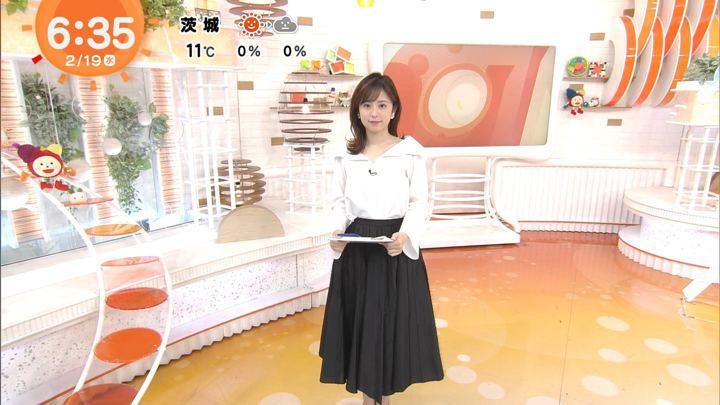 2020年02月19日久慈暁子の画像03枚目
