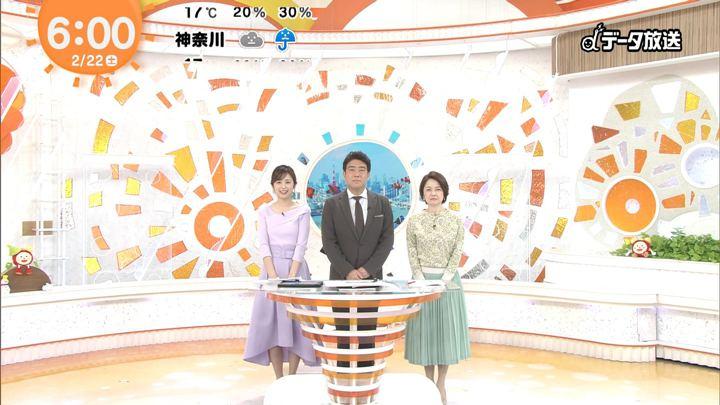 2020年02月22日久慈暁子の画像01枚目
