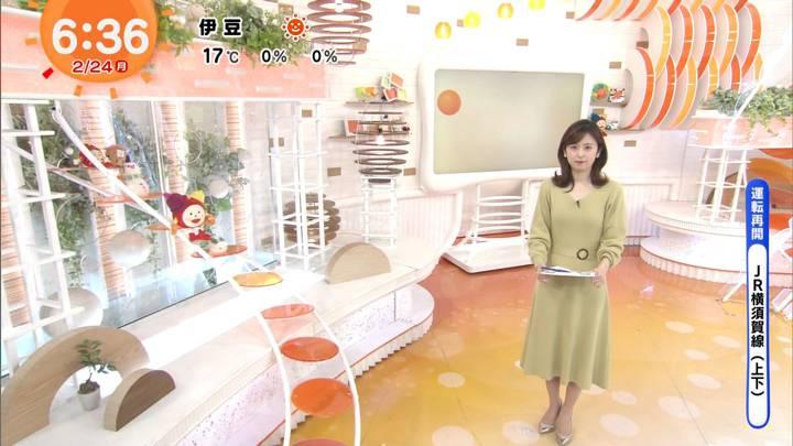2020年02月24日久慈暁子の画像06枚目