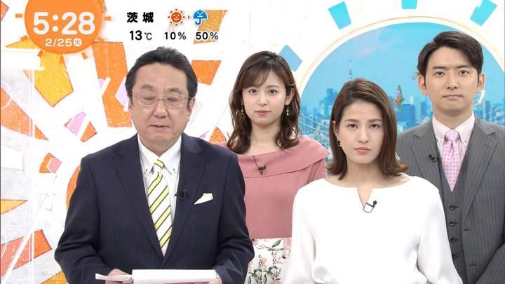 2020年02月25日久慈暁子の画像01枚目