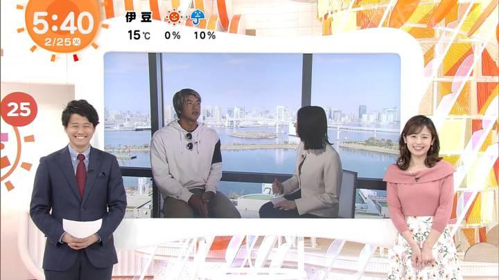 2020年02月25日久慈暁子の画像02枚目