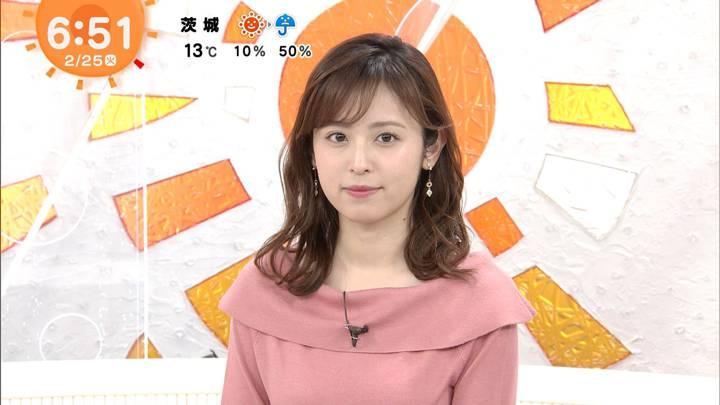 2020年02月25日久慈暁子の画像11枚目