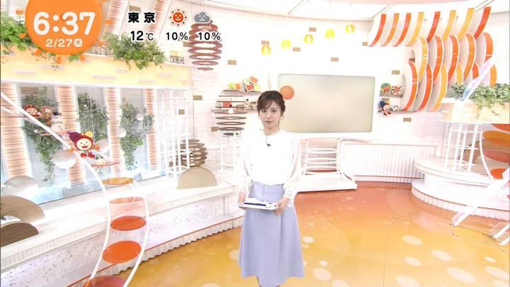 2020年02月27日久慈暁子の画像07枚目