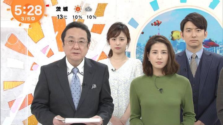 2020年03月05日久慈暁子の画像01枚目