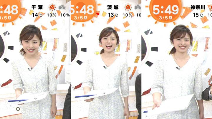 2020年03月05日久慈暁子の画像06枚目
