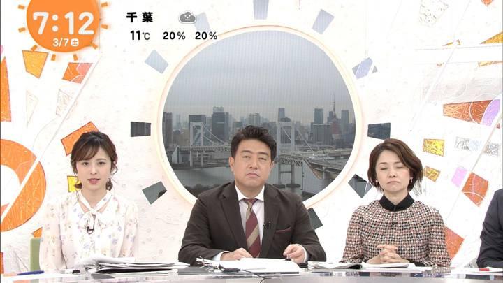 2020年03月07日久慈暁子の画像10枚目