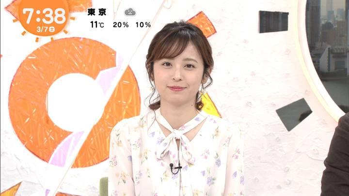2020年03月07日久慈暁子の画像15枚目