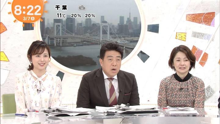 2020年03月07日久慈暁子の画像21枚目