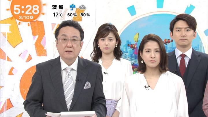 2020年03月10日久慈暁子の画像01枚目