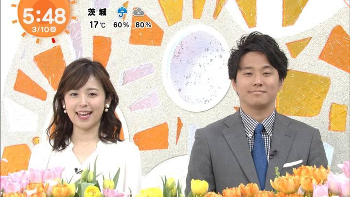 2020年03月10日久慈暁子の画像05枚目