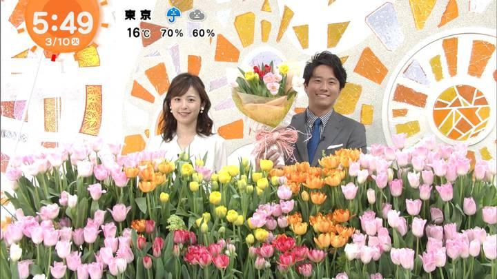 2020年03月10日久慈暁子の画像06枚目