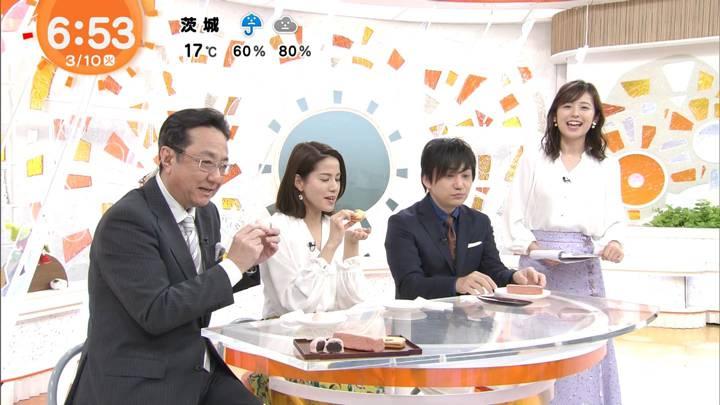 2020年03月10日久慈暁子の画像12枚目