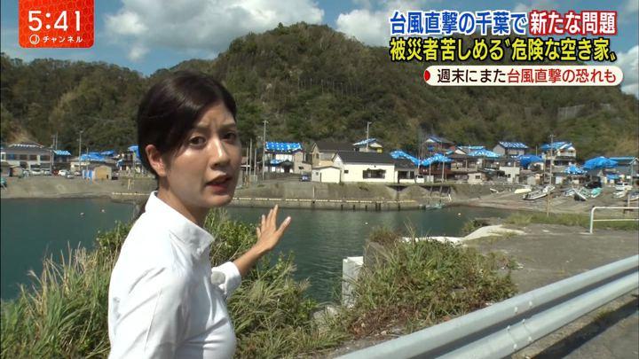 2019年10月10日桝田沙也香の画像09枚目