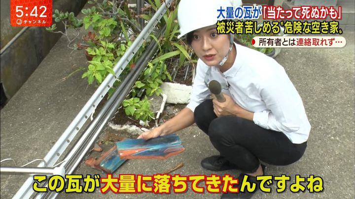 2019年10月10日桝田沙也香の画像11枚目