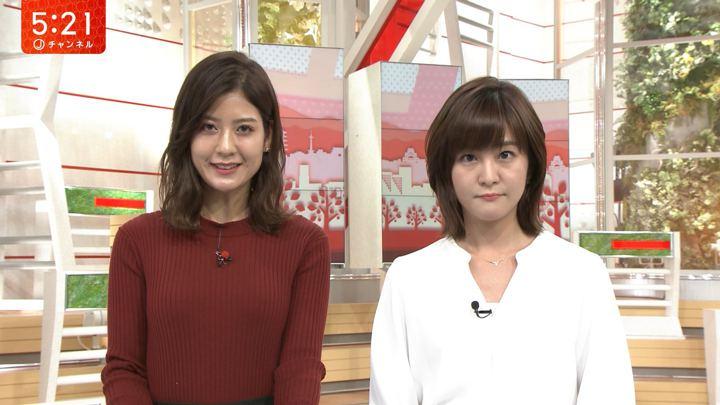 2019年10月24日桝田沙也香の画像02枚目