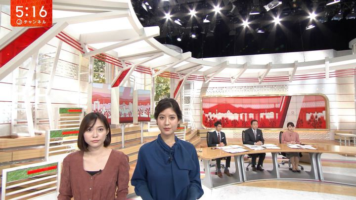 2019年11月20日桝田沙也香の画像02枚目