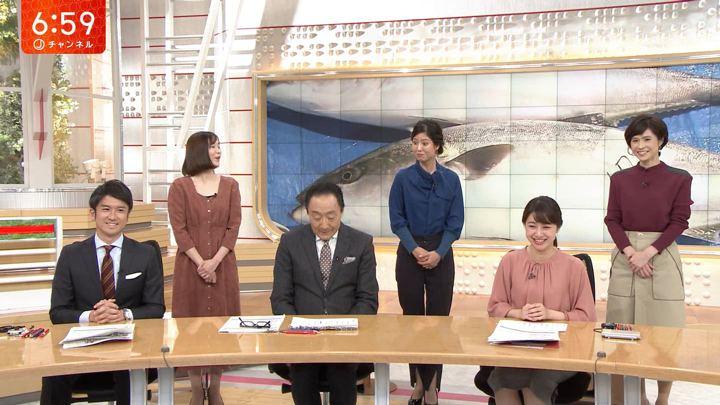 2019年11月20日桝田沙也香の画像16枚目