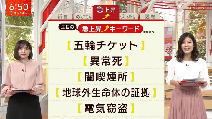 2019年12月18日桝田沙也香の画像05枚目