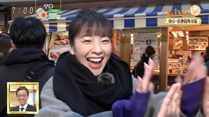 2019年12月31日三上真奈の画像01枚目