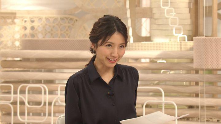 2019年10月14日三田友梨佳の画像19枚目