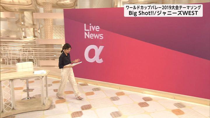 2019年10月14日三田友梨佳の画像20枚目