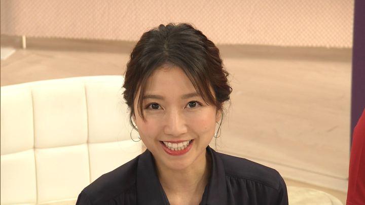 2019年10月14日三田友梨佳の画像32枚目