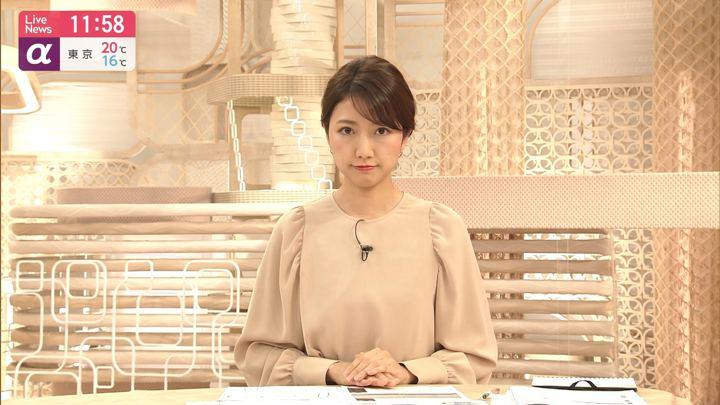 2019年10月23日三田友梨佳の画像14枚目
