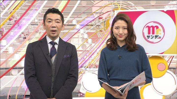 2019年11月03日三田友梨佳の画像02枚目