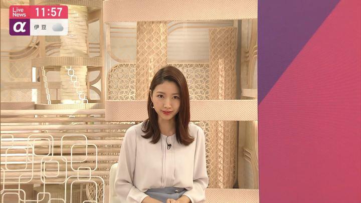 2019年11月25日三田友梨佳の画像22枚目