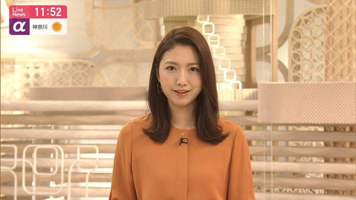 2019年12月11日三田友梨佳の画像12枚目