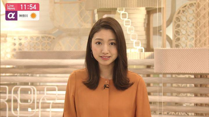 2019年12月11日三田友梨佳の画像16枚目