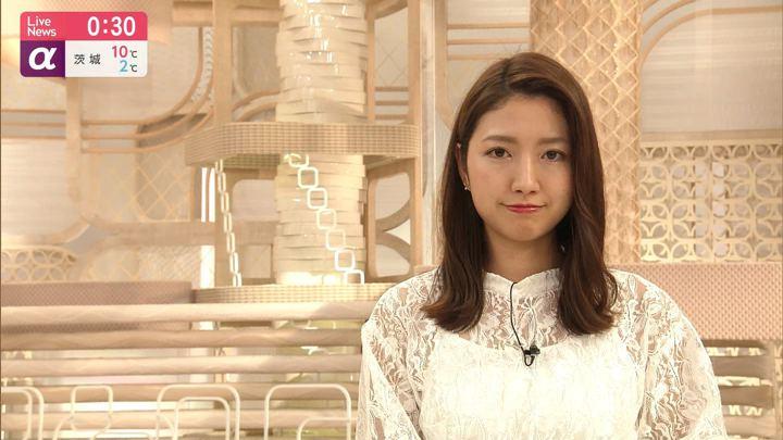 2019年12月16日三田友梨佳の画像21枚目