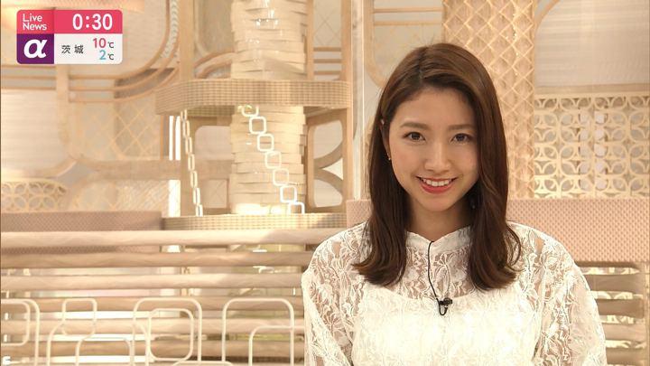 2019年12月16日三田友梨佳の画像23枚目