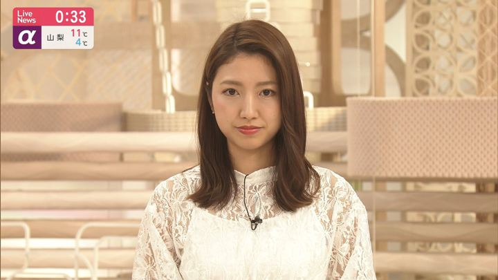 2019年12月16日三田友梨佳の画像25枚目