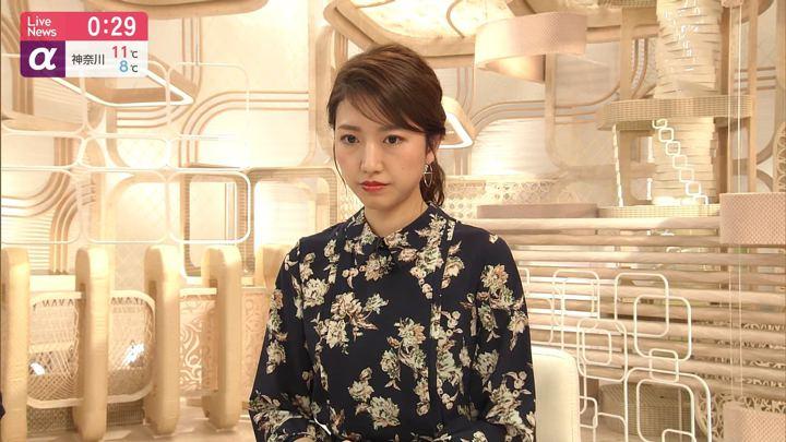 2019年12月18日三田友梨佳の画像17枚目