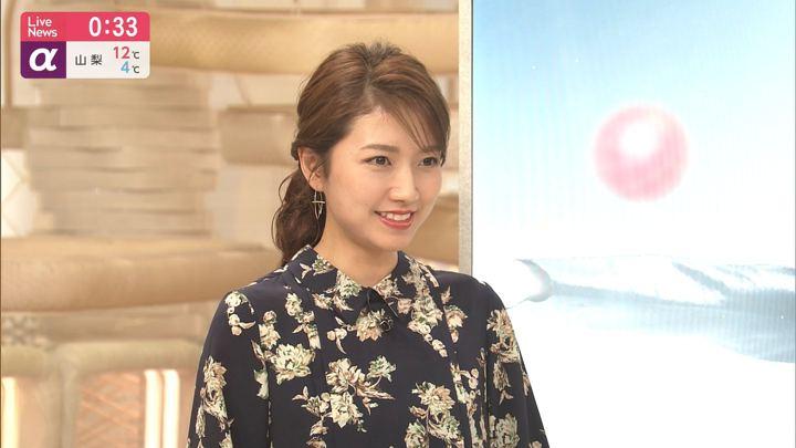 2019年12月18日三田友梨佳の画像28枚目