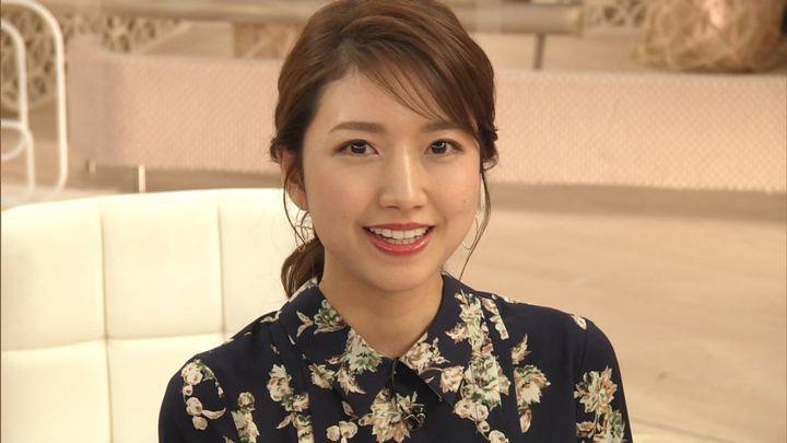 2019年12月18日三田友梨佳の画像39枚目