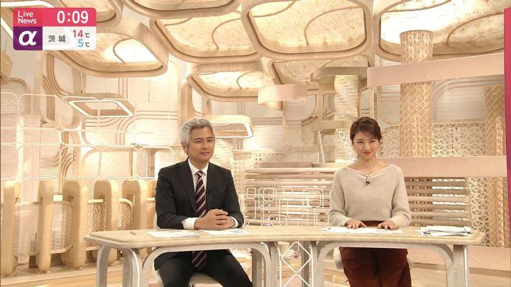 2019年12月19日三田友梨佳の画像31枚目