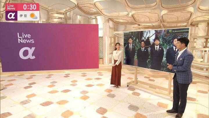 2019年12月19日三田友梨佳の画像45枚目