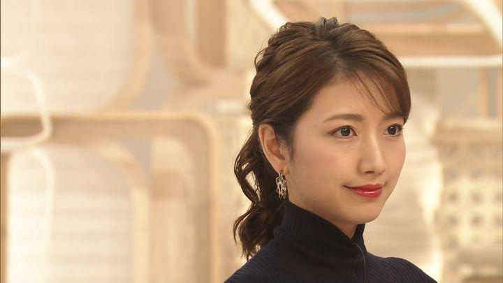 2019年12月26日三田友梨佳の画像01枚目