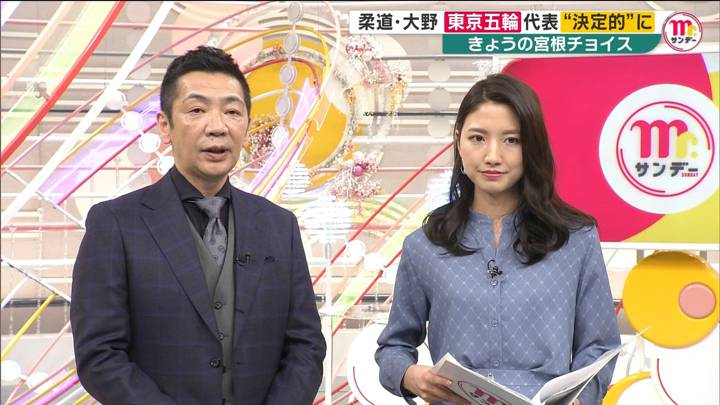 2020年02月23日三田友梨佳の画像04枚目